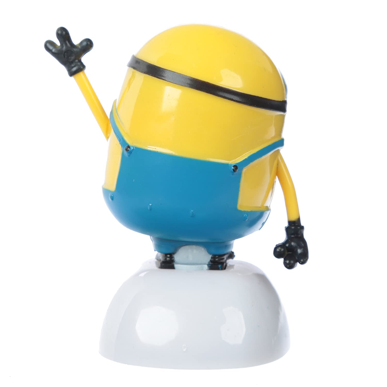 Mu/ñeco Solar Minion Bob