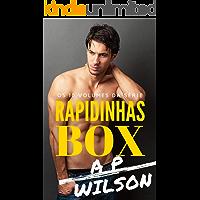 Rapidinhas BOX  [10 Contos Eróticos Gays]
