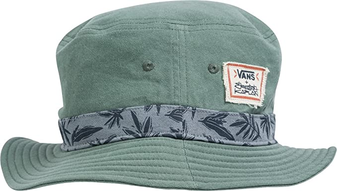 748464fe66e Vans Mens Hat SM Olive  Amazon.in  Clothing   Accessories