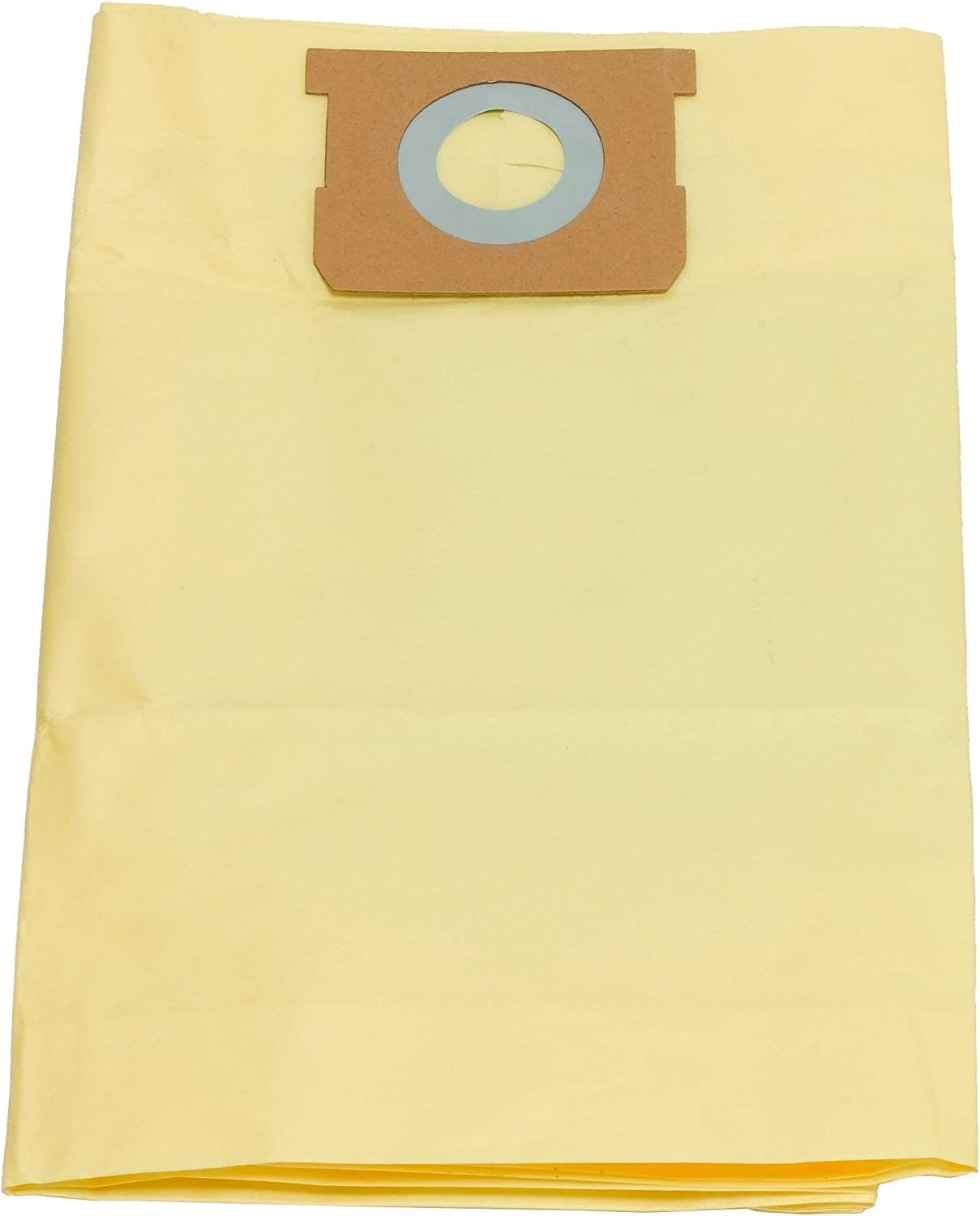 Vacmaster 8-10 Gallon High Efficiency Dust Bag, 3 Pack, VHBM