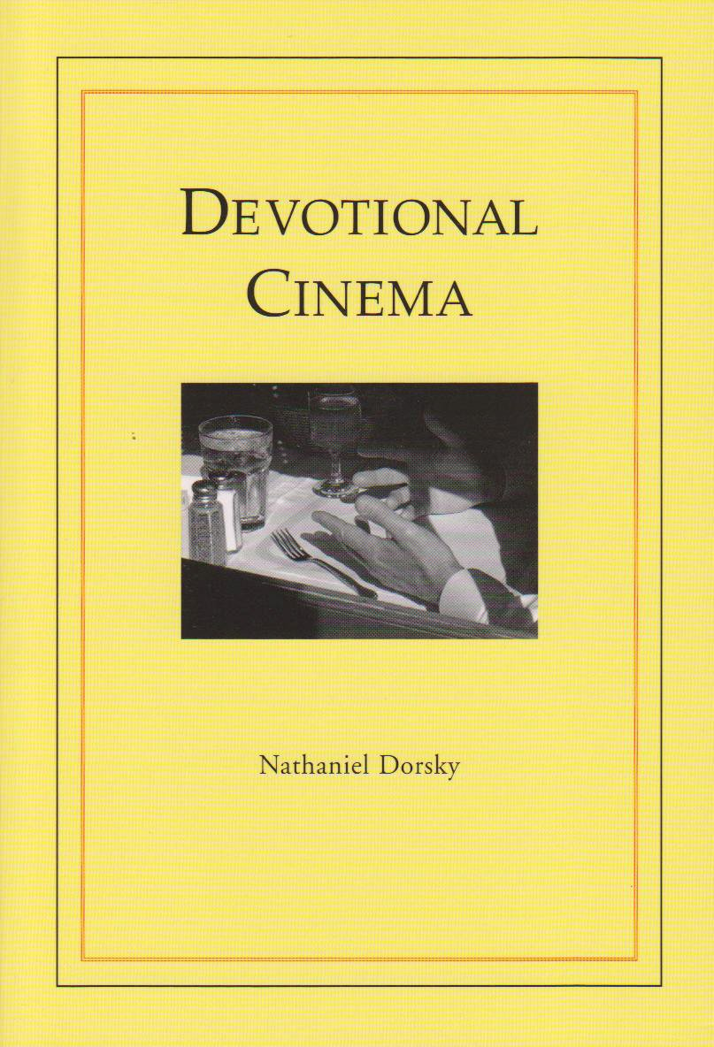 Devotional Cinema 2nd Edition