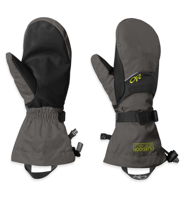 Outdoor Research Herren Adrenaline fäustlinge skihandschuhe fingerhandschuhe