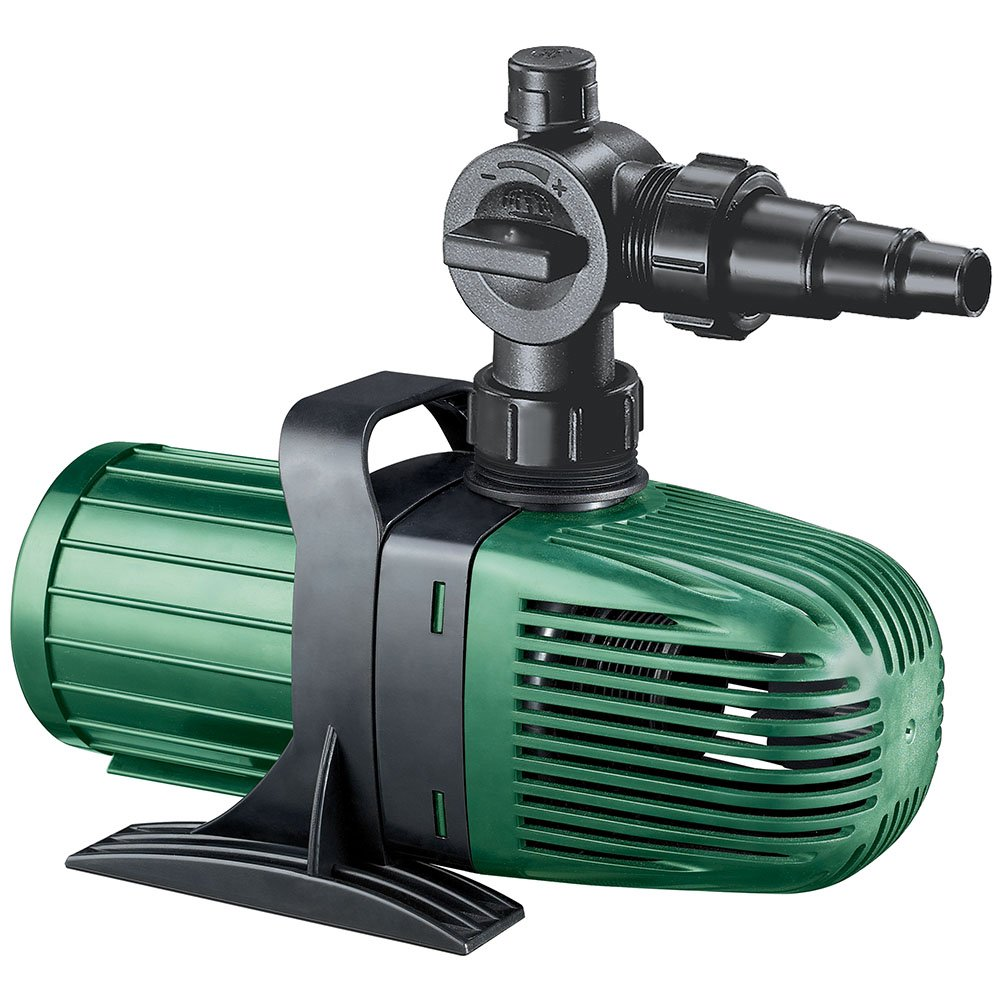Jebao FM 0 ECO Submersible Waterfall Garden Pond Pump 0