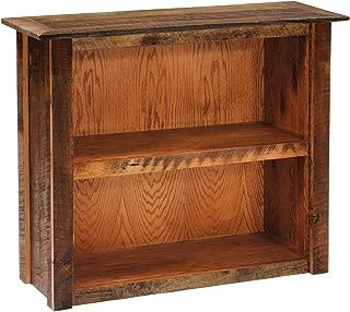 product image for Barnwood Bookshelf - Small, Medium, Large