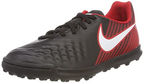 2a46d124e Nike JR Magistax Ola II TF (UK 2.5 US 3Y)  Buy Online at Low Prices ...