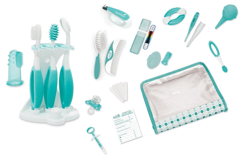 Amazon.com: Summer Infant oral Kit de cuidado con completo ...