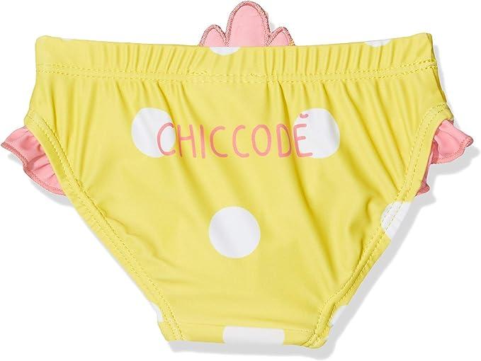 Chicco Baby Girls Costume Da Bagno Bikini