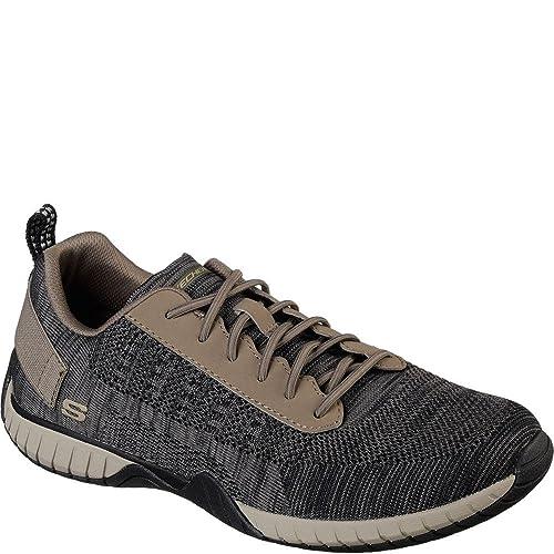   Skechers Men's Sendro Malego Fashion Sneakers