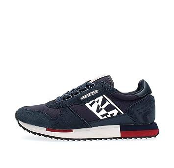 nieuw goedkoop verkoop uk 100% kwaliteit Napapijri Virtus Sneaker Herren