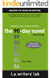 The 90-Day Novel (English Edition)