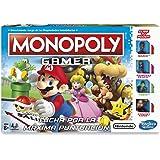 Hasbro Games - Juego de Mesa Monopoly Gamer: Amazon.es: Juguetes y juegos
