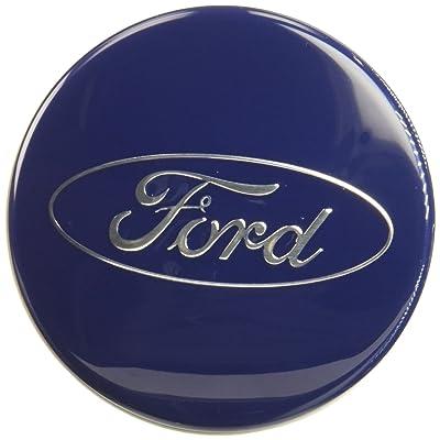 Genuine Ford BE8Z-1130-A Wheel Hub Cap: Automotive
