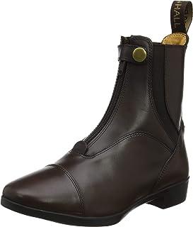 Harry Hall da Donna, Modello hh5501-bk Kingsley Stivali da Equitazione