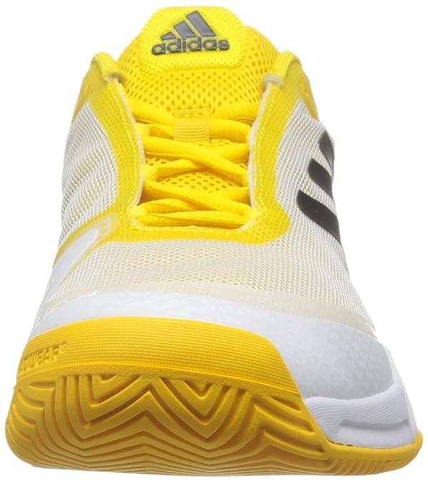 adidas Barricade Club, Zapatillas de Tenis para Hombre: Amazon.es: Zapatos y complementos