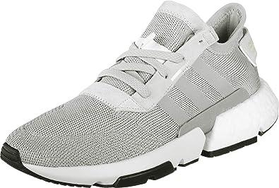 adidas POD S3.1 Schuhe Grey TwoSilver: : Schuhe