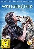 Wolfsbrüder [Alemania] [DVD]