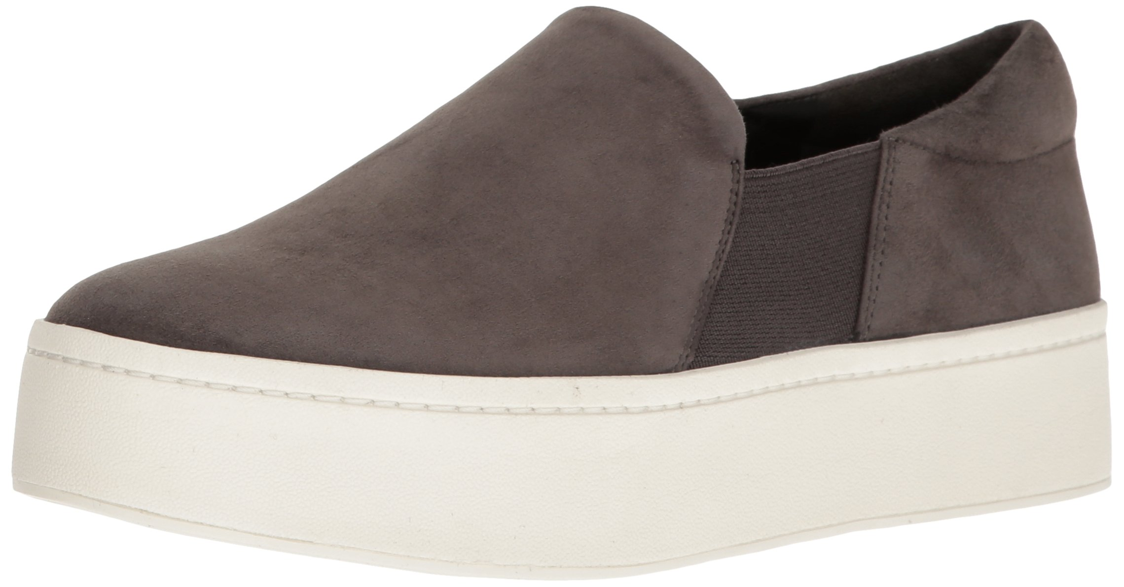 Vince Women's Warren Sneaker, Steel, 7 Medium US by Vince