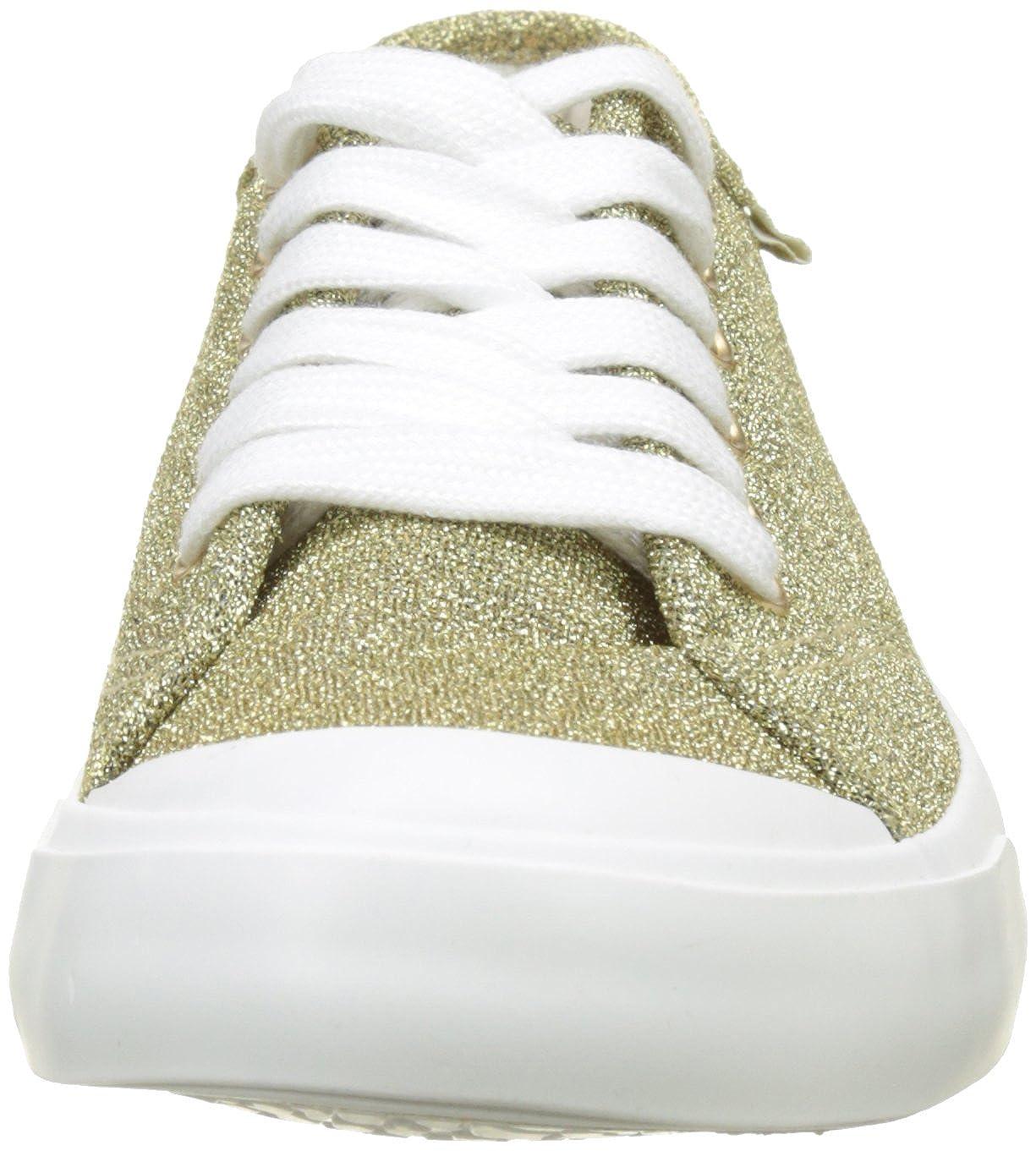 Rocket Dog Damen Jumpin Sneaker, Sneaker, Jumpin Gold (Goldfarben) 143021