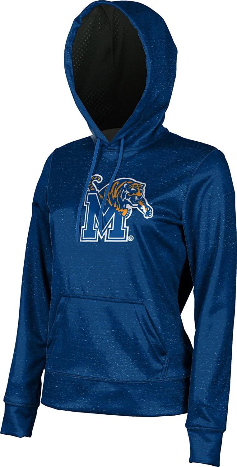 School Spirit Sweatshirt Heather ProSphere University of Memphis Girls Pullover Hoodie
