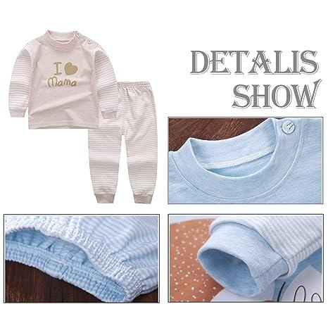 BOZEVON Lindo Impresión Pijamas Set Para Unisexo Niño Minions, Pijama para Niños, 14 Estilo: Amazon.es: Ropa y accesorios