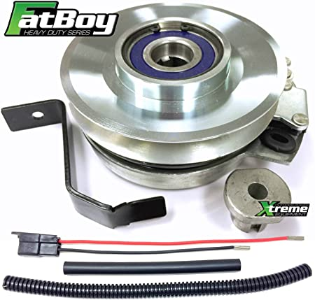 Bundle - 2 items: PTO Electric Blade Clutch, Wire Harness Repair Kit. on john deere l120 spring, john deere l125 wiring-diagram, john deere l130 pto, john deere l120 intake manifold, john deere alternator wiring diagram, john deere l120 clutch, john deere l120 spark plugs, john deere l120 rear end, john deere l120 frame, john deere l120 alternator replacement, john deere l120 wheel, john deere l120 fuel line, john deere l120 mower diagram, john deere m wiring-diagram, john deere mower wiring diagram, john deere 4010 wiring-diagram, john deere model a wiring diagram, john deere 5103 wiring-diagram, john deere 1020 wiring-diagram, john deere lt133 voltage regulator,