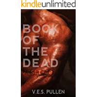Book of the Dead: AESLI-00: (A reverse harem, post-pandemic, slow-burn romance) (The JAK2 Cycle, Book 1)