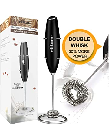 Amazon.com: Milk Frothers: Home & Kitchen