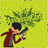 AssassinCon Board Game