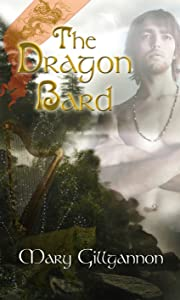 The Dragon Bard (Dragon of the Island Book 4)
