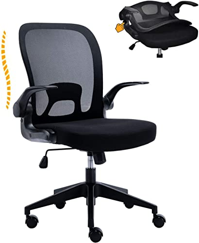 Best office desk chair: Huntor Ergonomic Office Chair Desk Chair