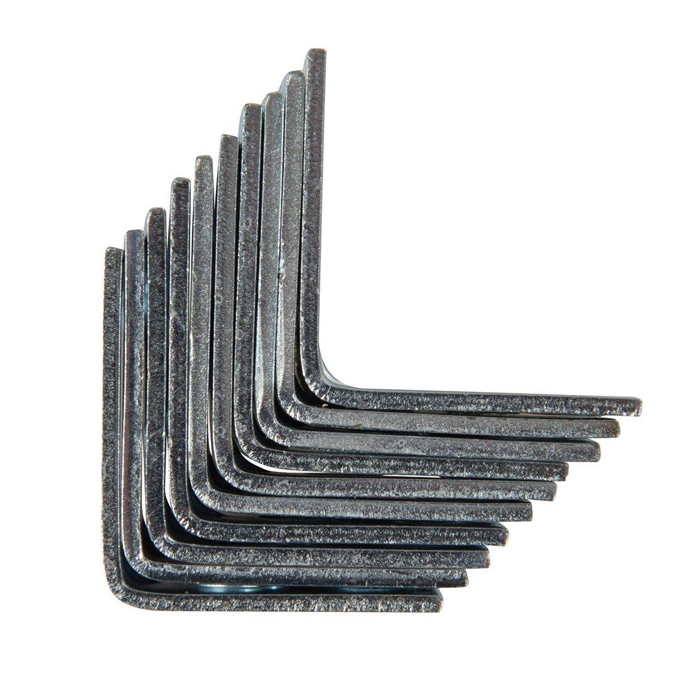 Set de 10 Piezas Fixman 997316 Escuadras