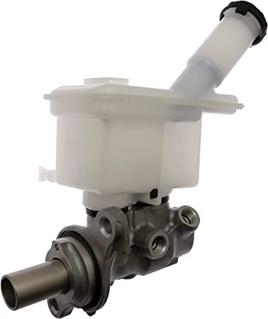 ACDelco 18M391478 Professional Brake Master Cylinder