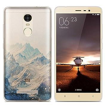 Xiaomi Redmi Note 3 Pro Prime Special Edition case, Heyqie(TM ...