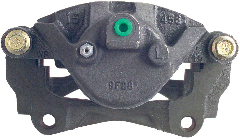 Cardone 18-B4638A Remanufactured Domestic Friction Ready (Unloaded) Brake Caliper
