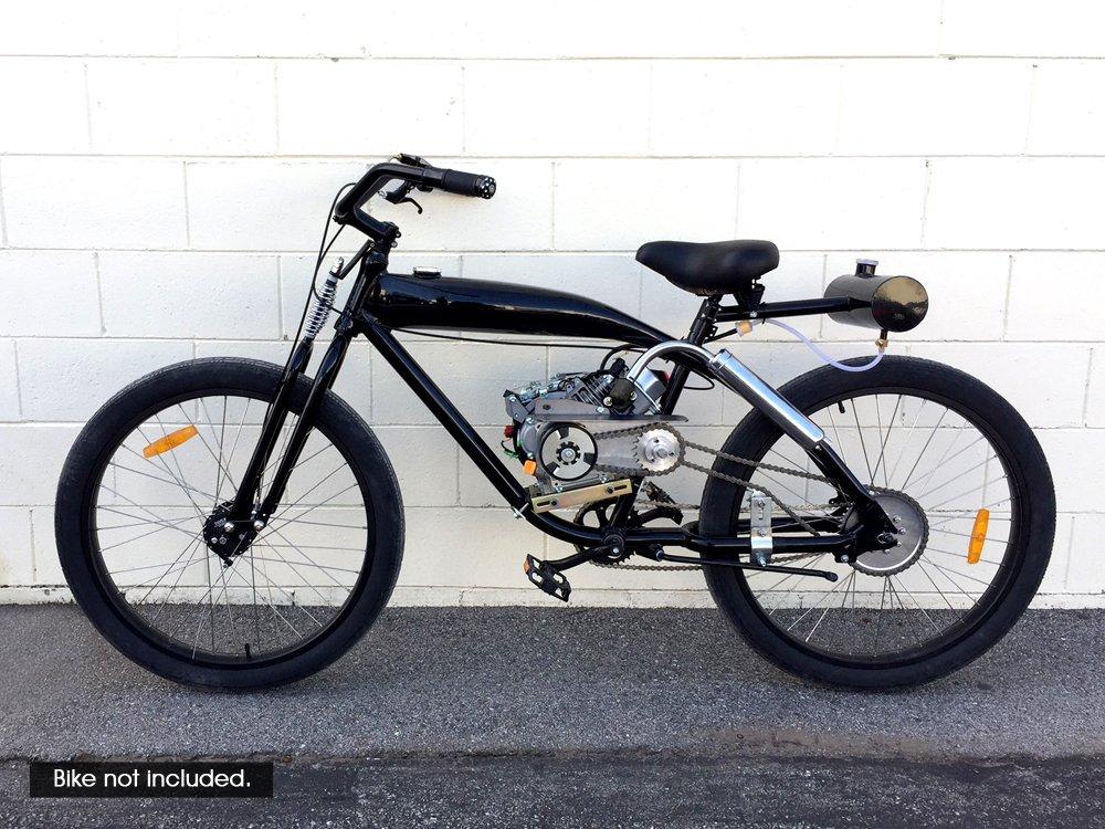 Amazon.com  79cc Monster 80 Bike Engine Kit - Complete 4-Stroke Kit  Sports    Outdoors 1a9f70c3d