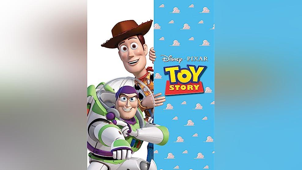 Toy Story [OV]