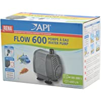 APL - Bomba de Agua para acuariofilia New Flow 600 Rena