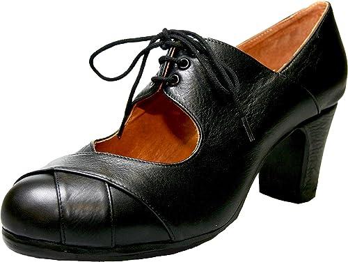 Flamenco Shoes Dance, Model Cale, Woman