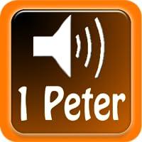 Free Talking Bible - 1 Peter