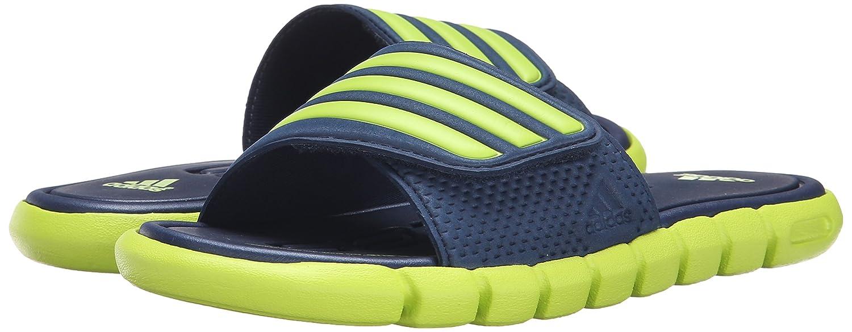 57c170c9ba4b6 Adidas Performance Adilight SC XJ Slide Sandal (Little Kid Big Kid ...