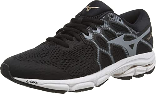 Mizuno Wave Equate 4, Zapatillas de Running para Mujer: Amazon.es: Zapatos y complementos