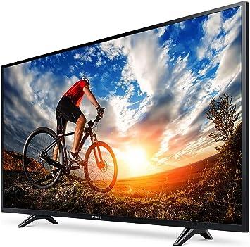 Philips 43-Inch 4K UHD TV (Enewed) 43