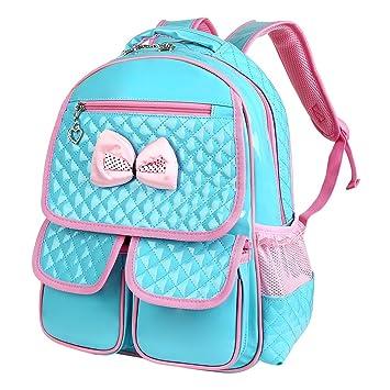 Amazon Com Vbiger Casual School Bag Children School Kids Backpacks