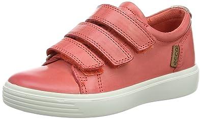 Ecco Mädchen S7 Amazon Teen Sneaker  Amazon S7   Schuhe & Handtaschen c0056c