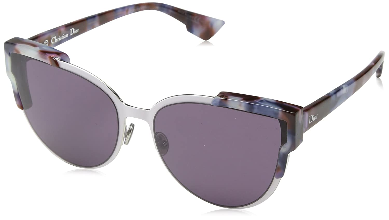 Christian Dior Women's Wildlydior C6 Sunglasses, Hvn VLT Pink, 60 P7I