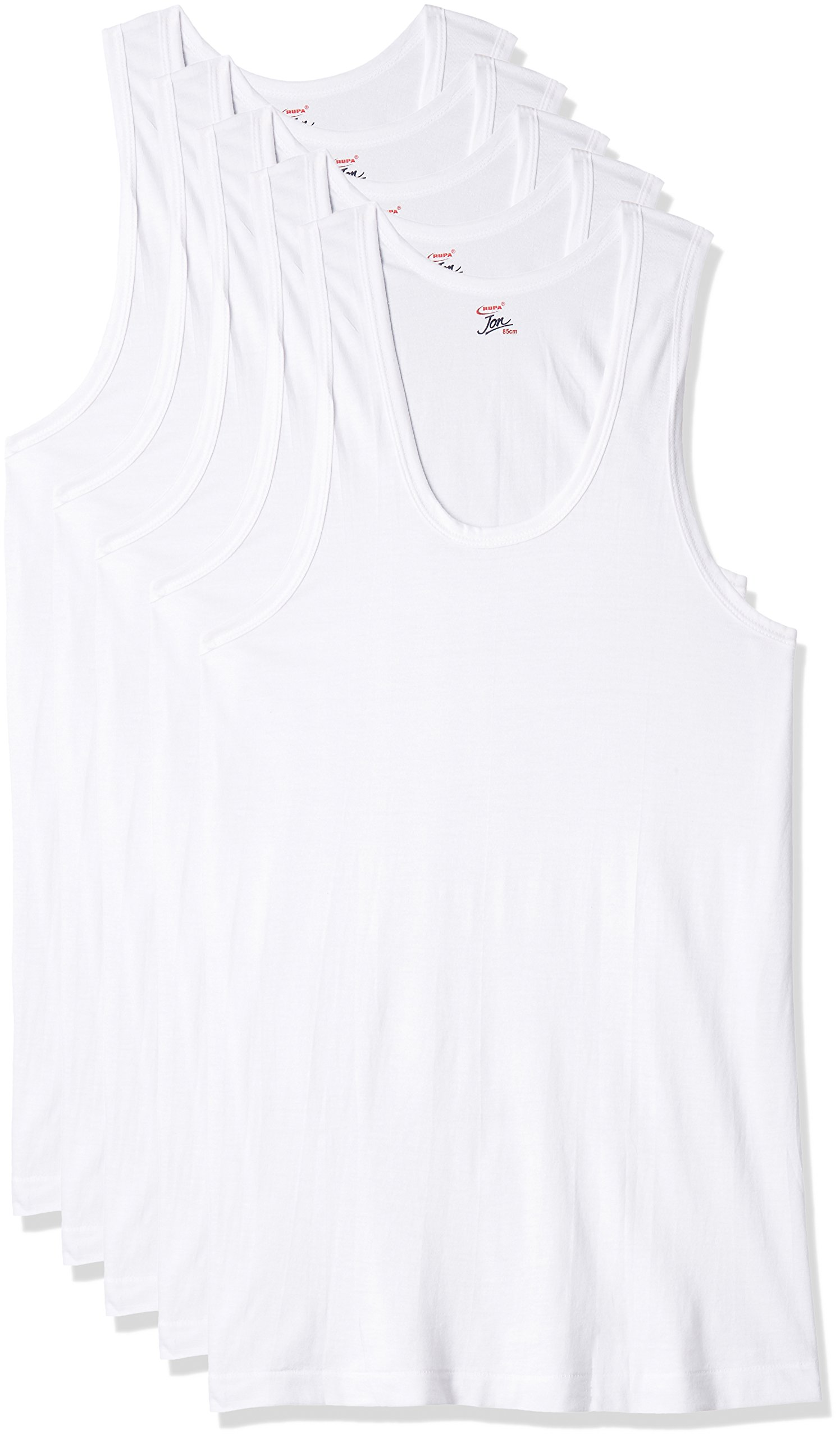 Rupa Jon Men's Cotton Vest product image