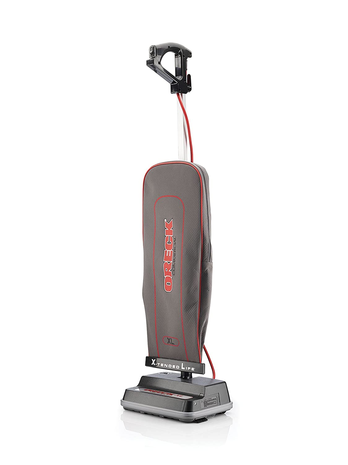 Oreck Commercial U2000RB2L-1 LEED-Compliant Upright Vacuum: Household  Upright Vacuums: Amazon.com: Industrial & Scientific