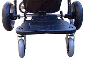 Amazon.com: Englacha Junior Rider Plus Stroller Board HDPE ...