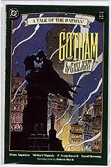 Gotham by Gaslight (1989) Paperback