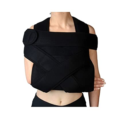Soles - Inmovilizador de hombro tipo velpeau para adulto (SLS511AD ... c0891f3b3370